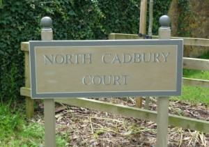 Baron of North Cadbury