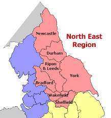 Titles for sale in the North East