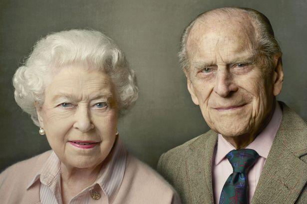 Queen Elizabeth - 90th Birthday