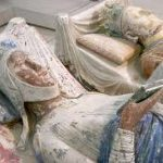 Eleanor of Aquitaine – forerunner of feminism, consort to kings