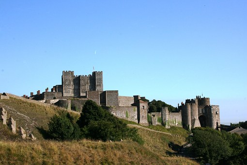 Dover Castle – The Key to England