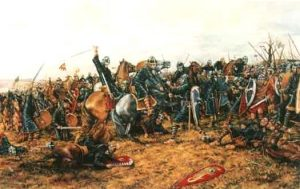 First Battle of Lincoln
