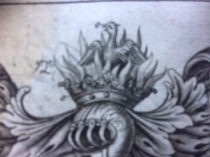 Duke of Somerset coat of arms