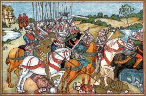 Battle of Barnet 1471