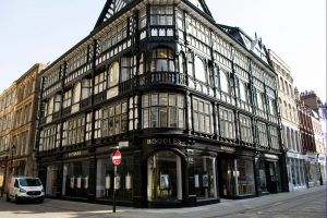 Boodles in Manchester